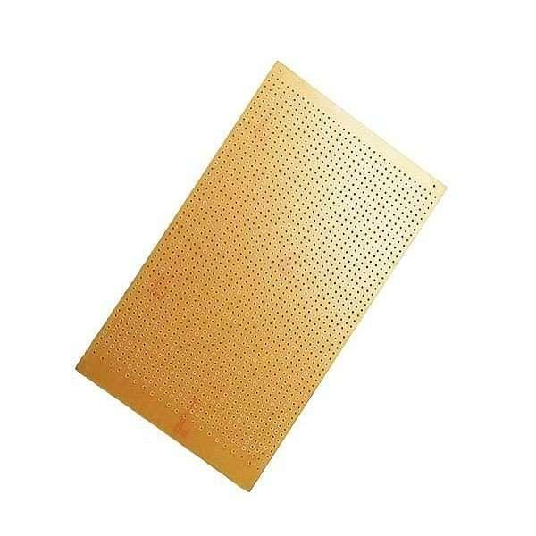 PRINTED CIRCUIT 4X6 Board