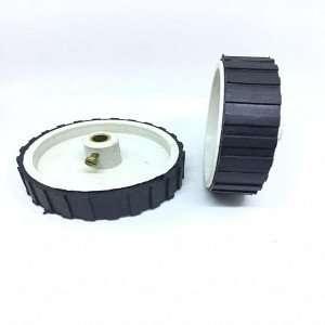 Robot Wheel 6.5x1.5 cm