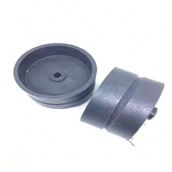 Pulley Wheel 6x3.5 cm