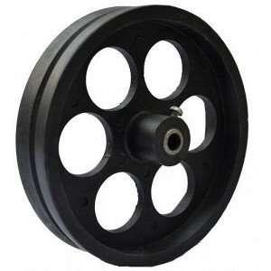 Pulley Wheel 9.5x2 cm