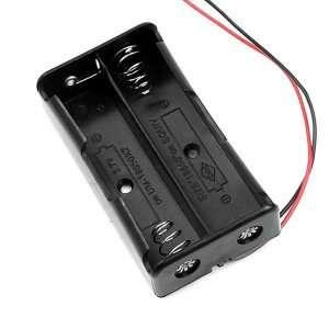 Battery Holder 18650 - 2 Cell