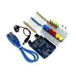Innovation Starter Kit (Arduino Uno R3)