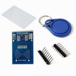RFID RC522 Kit 2