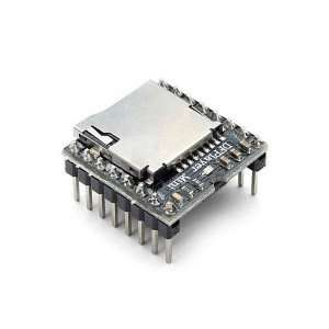 MP3 Module for Arduino 8