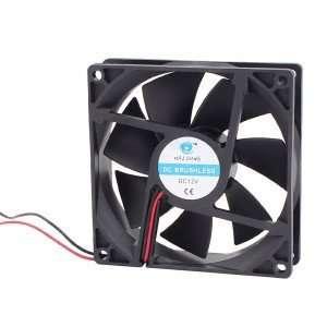 "CPU Fan 4"" 8"