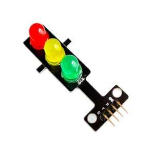 LED Traffic Lights Signal Module