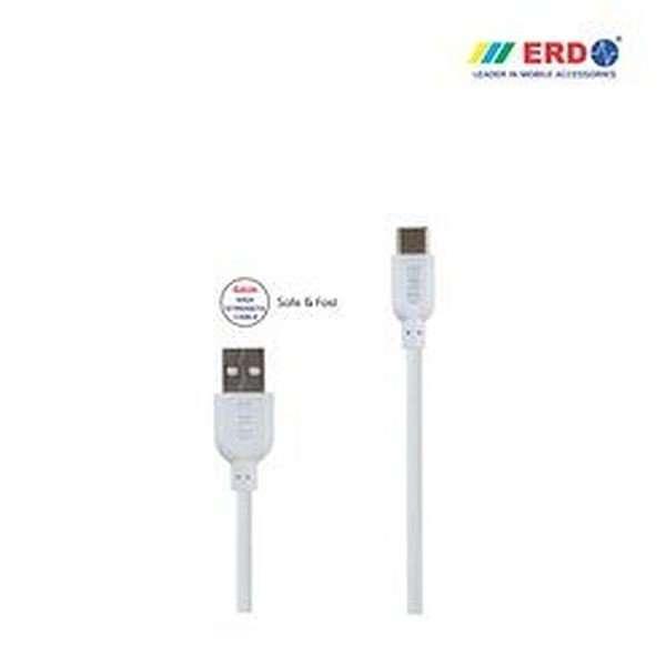 ERD USB C Data Cable UC-31 White (Pi4)