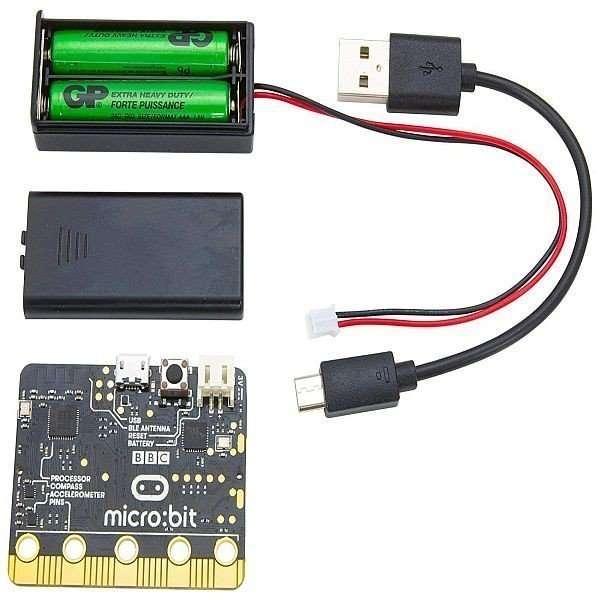 Micro bit GO Kit by BBC