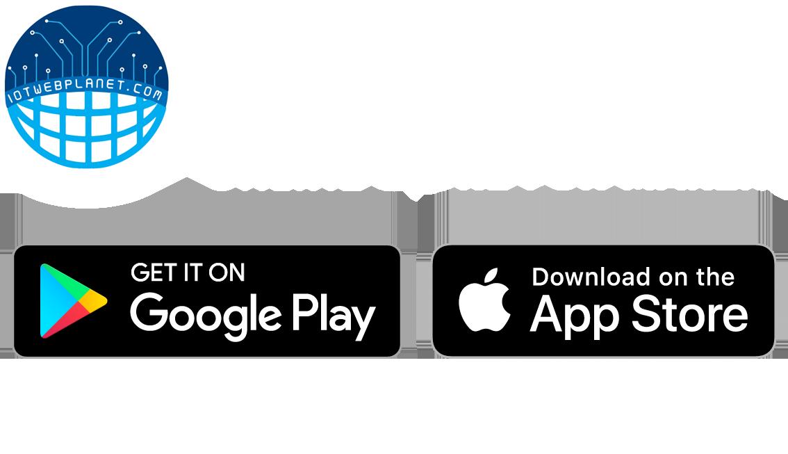 iotwebplanet app