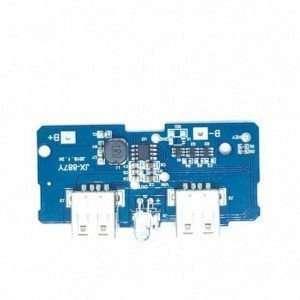 5V 2A Power Bank Dual USB Module