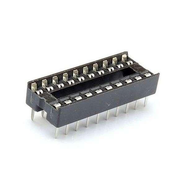 20 Pin IC Base
