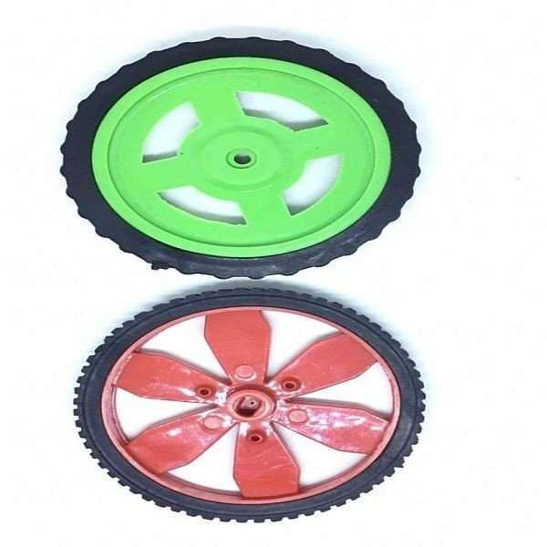 BO Wheel 7x2 cm