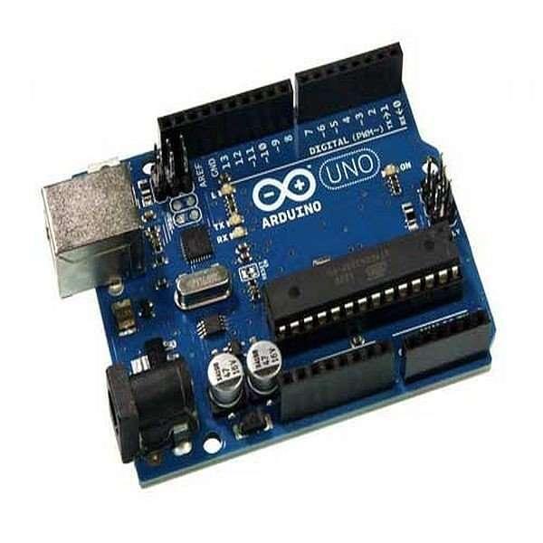 Arduino UNO R3 Compatible Board Only
