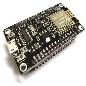 NODE MCU -CH340 Lolin Board