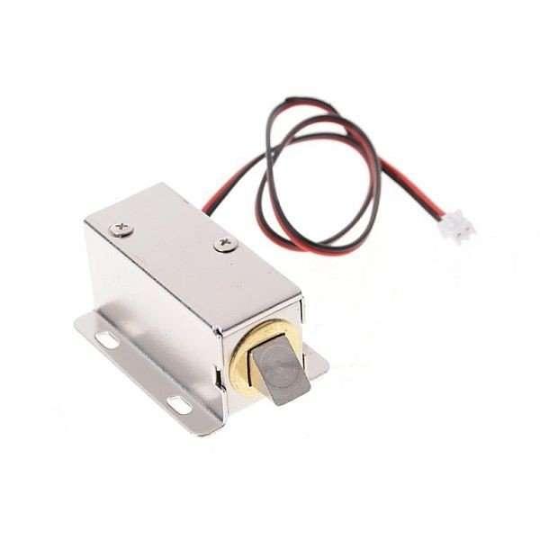 12v Electronic Solenoid Lock
