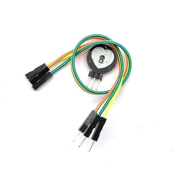 Pulse-Heart rate sensor for Arduino