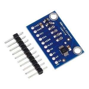 ADS1115 16 bit ADC Module