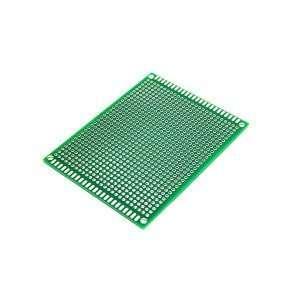 8 x 12 cm Universal PCB
