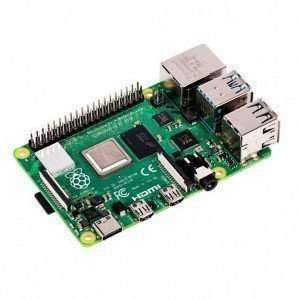 Raspberry Pi 4 2GB 4