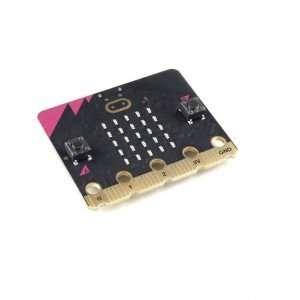 BBC Micro Bit V2 Pocket Sized Single Board Computer 2