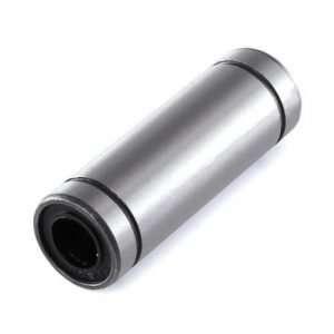 LM8LUU 8mm Bushing Longer Linear Ball Bearing 20