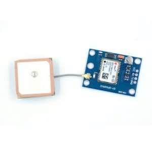 NEO6m GPS Module 2
