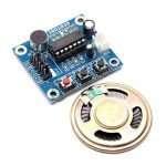 ISD1820 Recording Module Voice Board 2